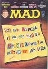 Mad # 191 magazine back issue