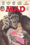 Mad # 192 magazine back issue