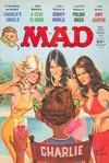 Mad # 193 magazine back issue