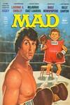 Mad # 194 magazine back issue