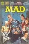 Mad # 196 magazine back issue