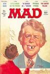 Mad # 197 magazine back issue