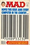 Mad # 198 magazine back issue