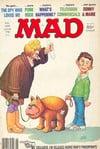 Mad # 199 magazine back issue