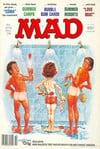 Mad # 202 magazine back issue