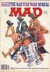Mad # 203 magazine back issue
