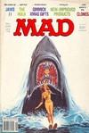 Mad # 204 magazine back issue