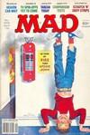 Mad # 206 magazine back issue