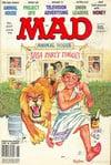 Mad # 207 magazine back issue