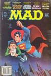 Mad # 208 magazine back issue