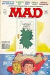 Mad # 209 magazine back issue