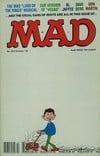 Mad # 210 magazine back issue