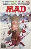 Mad # 212 magazine back issue