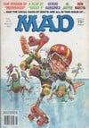Mad # 213 magazine back issue