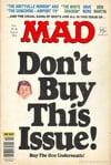 Mad # 214 magazine back issue