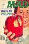 Mad # 215 magazine back issue