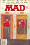 Mad # 216 magazine back issue