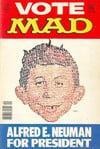 Mad # 217 magazine back issue