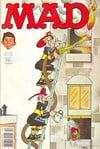 Mad # 219 magazine back issue