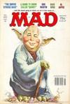 Mad # 220 magazine back issue