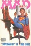 Mad # 243 magazine back issue