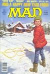 Mad # 245 magazine back issue