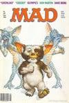 Mad # 249 magazine back issue