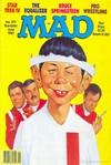 Mad # 271 magazine back issue