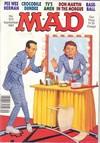 Mad # 273 magazine back issue