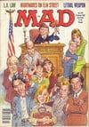Mad # 274 magazine back issue