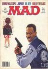 Mad # 275 magazine back issue