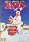 Mad # 276 magazine back issue