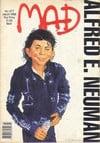 Mad # 277 magazine back issue