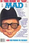 Mad # 278 magazine back issue