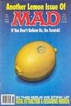 Mad # 279 magazine back issue