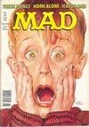 Mad # 303 magazine back issue