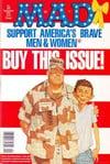Mad # 305 magazine back issue