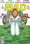 Mad # 306 magazine back issue