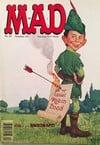 Mad # 307 magazine back issue