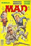 Mad # 308 magazine back issue