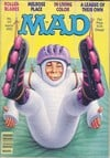 Mad # 317 magazine back issue