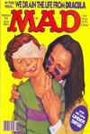 Mad # 319 magazine back issue