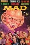 Mad # 321 magazine back issue