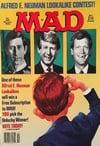 Mad # 322 magazine back issue