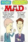 Mad # 325 magazine back issue