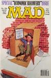 Mad # 326 magazine back issue