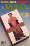 Mad # 327 magazine back issue