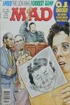 Mad # 332 magazine back issue