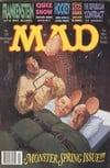 Mad # 334 magazine back issue