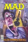 Mad # 335 magazine back issue